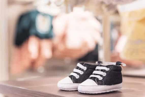 Schuhe für Kinder – was müssen Eltern beim Kauf beachten?