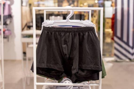 Shorts, Slips, Briefs – verschiedene Herrenunterhosen im Überblick
