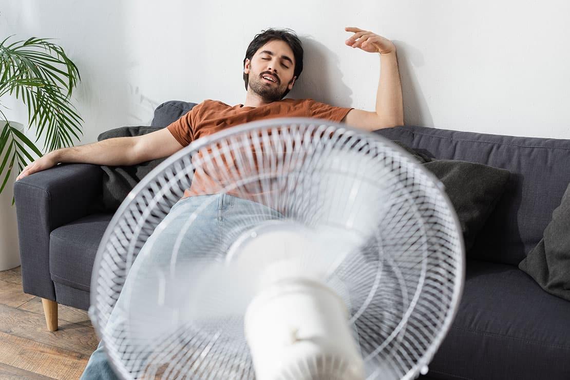 Was ist beim Kauf eines Ventilators zu beachten?
