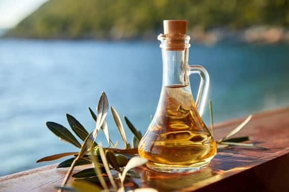 Woran lässt sich hochwertiges Olivenöl erkennen?