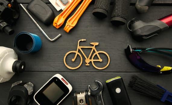 Zubehör für das Fahrrad – das sollte jeder Radler haben
