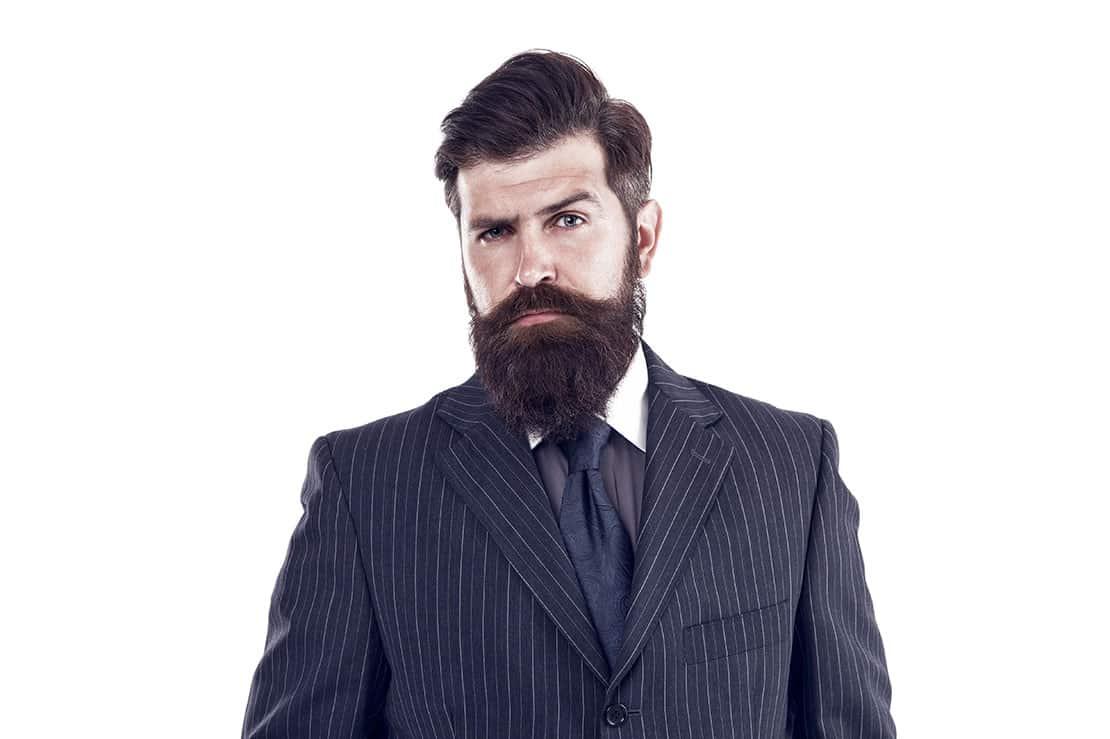 Bartöl – für die perfekte Bartpflege