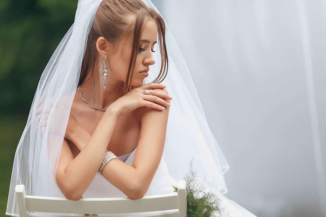 Das sind die Brautkleider für den Sommer 2021