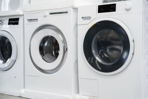 Frontlader oder Toplader – welche Waschmaschine kann mehr punkten?