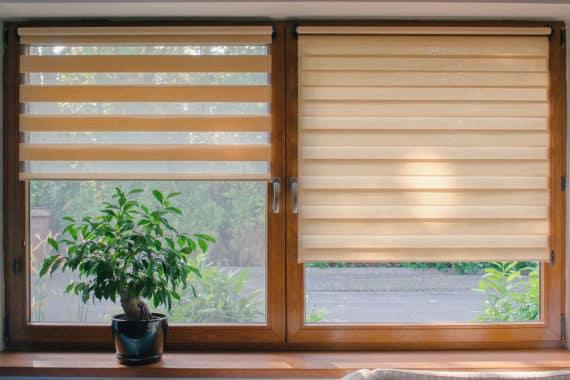 Gardinen oder Rollos – welches Dekor für das Fenster ist das Richtige?