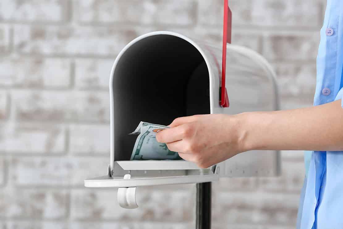 Was ist beim Kauf eines Briefkastens wichtig?