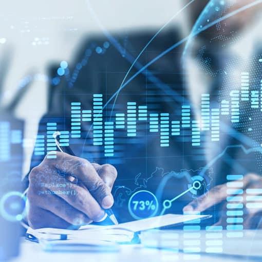 Tech-Aktien so gefragt wie selten