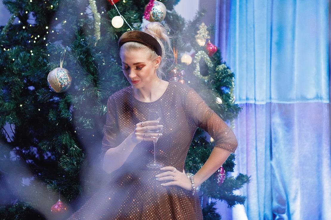 Vintage Weihnachten - so schön ist ein altmodisches Fest