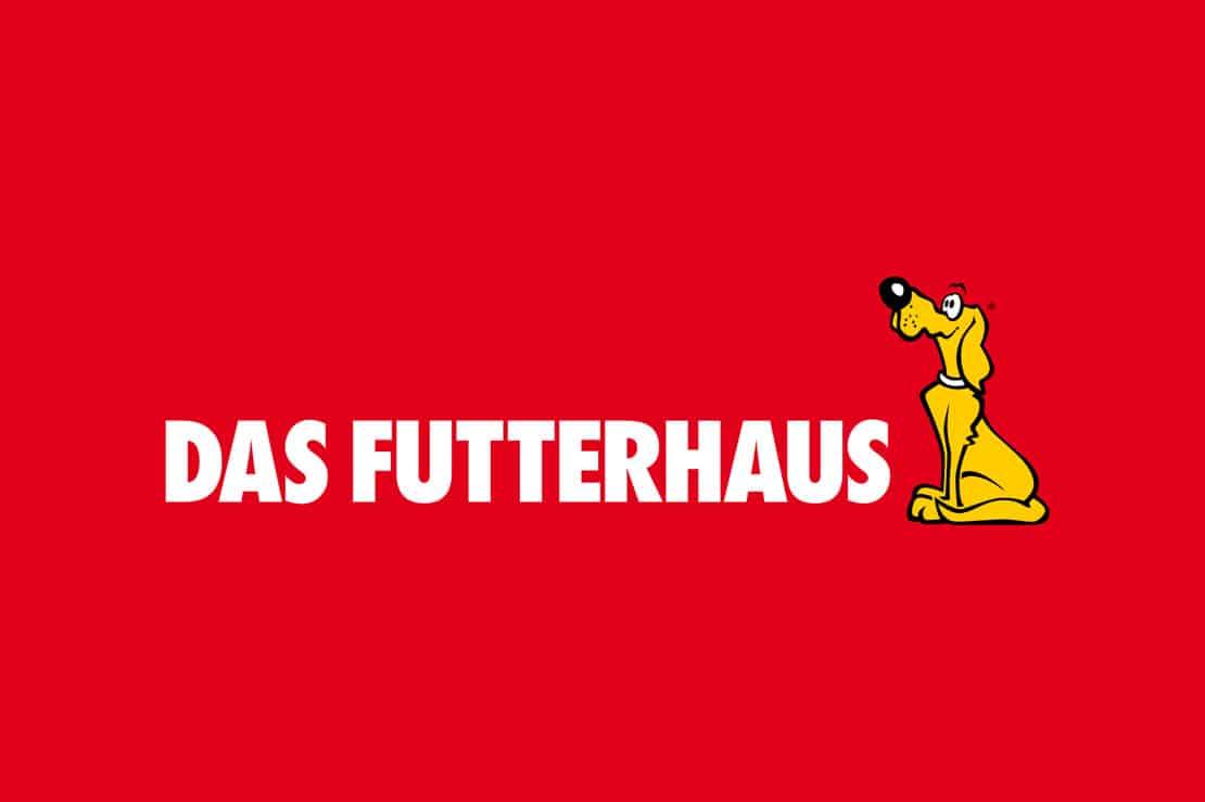 DAS FUTTERHAUS – Der Zoofachhandel mit dem gelben Hund