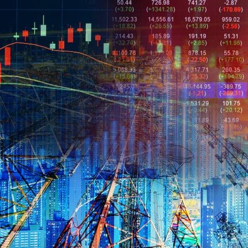 Schwierige Lage an den Börsen