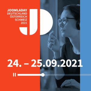 JoomlaDay 2021