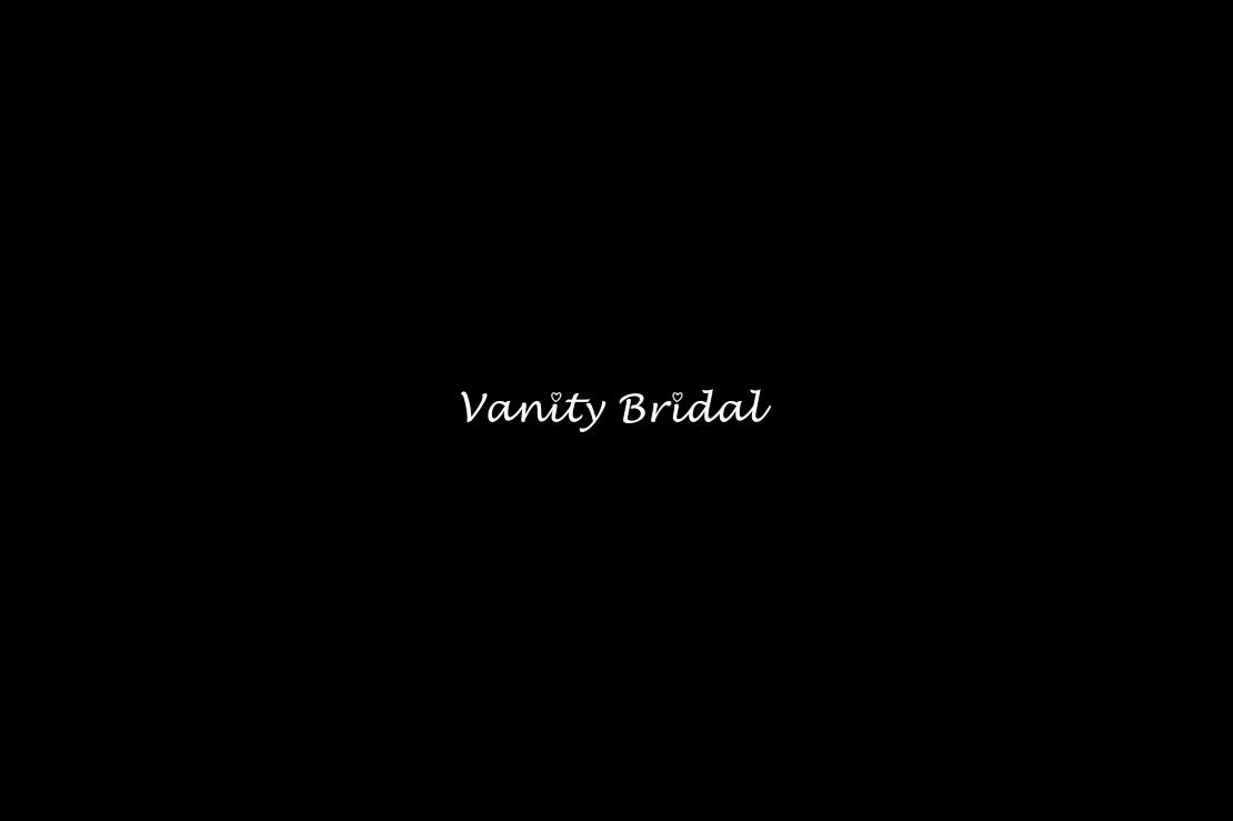 Vanity Bridal