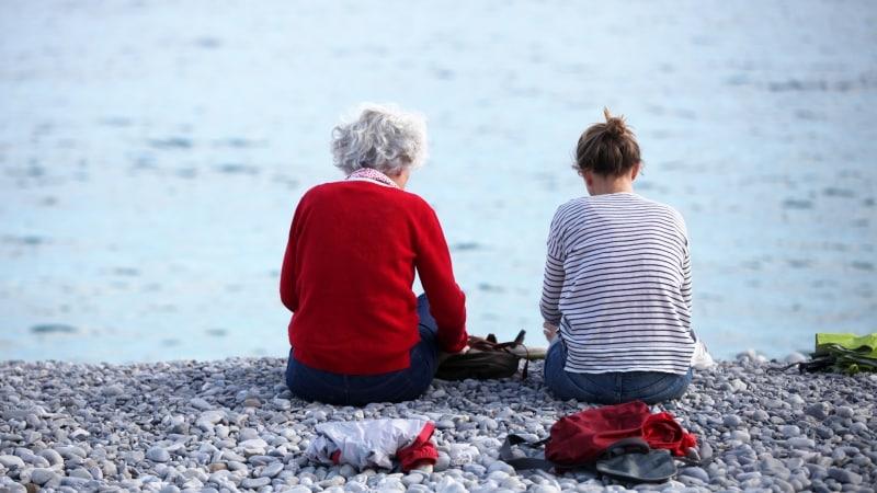 """Experten kritisieren """"Ampel""""-Rentenpläne als unzureichend"""