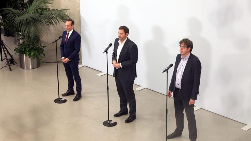 "FDP-Generalsekretär: Keine Alternative zu ""Ampel""-Bündnis"