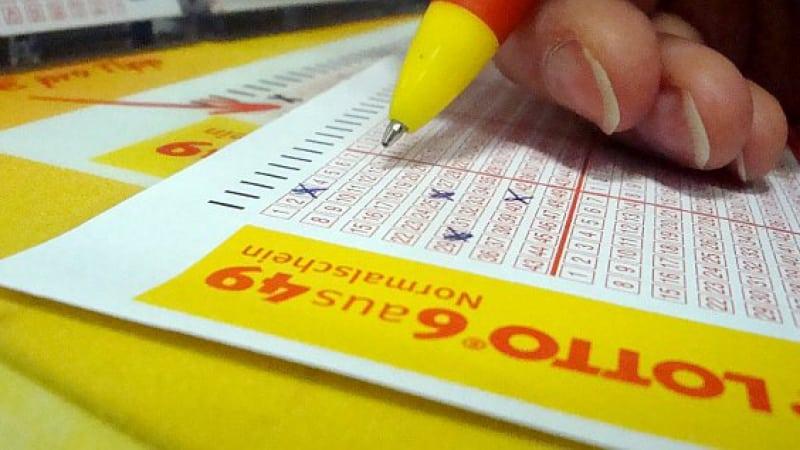 Lottozahlen vom Samstag (23.10.2021)